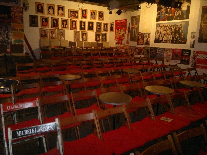 10T Café-Théâtre à Toulouse