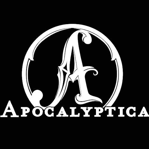 Apocalyptica - MP3 (CD CD-ROM Compilation Unofficial Release)