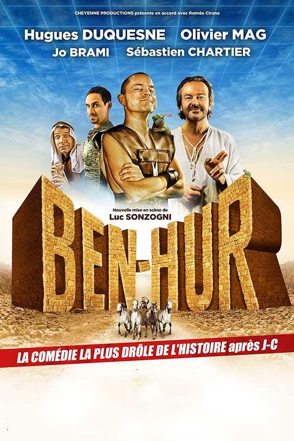 Ben-Hur 2021