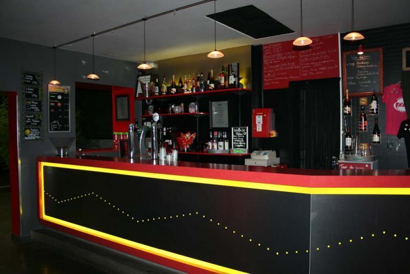 Big Band Cafe Herouville Saint Clair