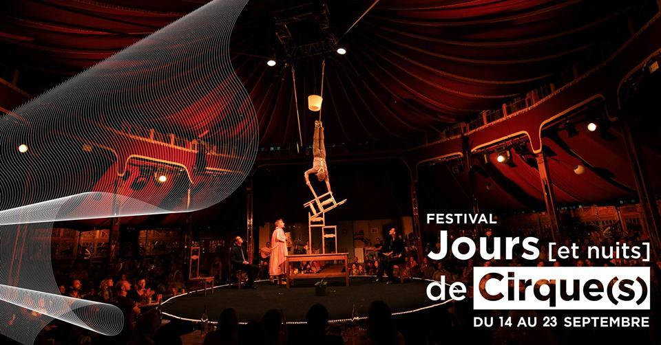 spectacle cabaret festival jours et nuits de cirque s aix en provence dimanche 23. Black Bedroom Furniture Sets. Home Design Ideas