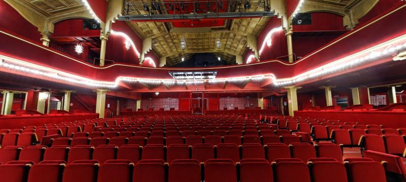 casino de paris programme 2019