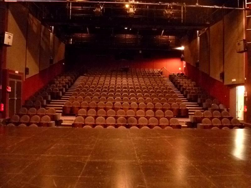 CDDB Théâtre de Lorient - Centre dramatique national