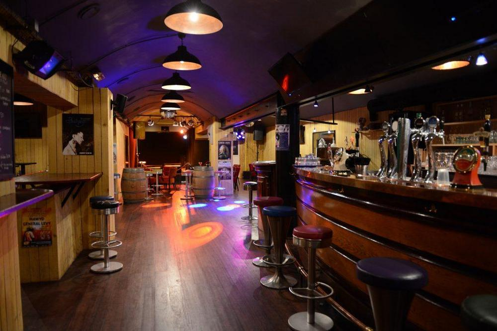 Club house bordeaux - Comptoir du jazz bordeaux ...