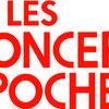 Concerts De Poche