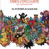 Fabien Verschaere :  Welcome in Muxuland