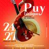 Festival International de guitare de Puy-l'Évêque