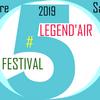 Festival Legend'air 2019