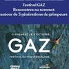 GAZ festival du film d'escalade