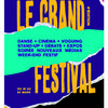 Le Grand Festival 2019, Une semaine d'éducation et d'actions contre le racisme, l'antisémitisme et la haine anti-LGBT.