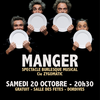 """""""Manger"""", spectacle burlesque musical"""