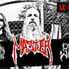Master, Dehuman et Deadly Whispers