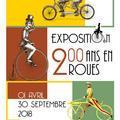 200 Ans En Deux Roues