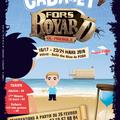 Cabaret - Fors Boyard... ou presque !