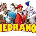 Cirque Medrano De Lyon : 12eme Festival International Du Cirque