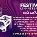 Festival Bebop