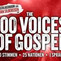 Gospel Pour 100 Voix World Tour 2019