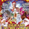 Le Grand Cirque De Noël