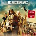 Les Grands Jeux Romains - Les Rois Barbares