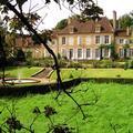 Les Jardins De La Gentilhommière De Lurcy-le-bourg
