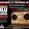 Marseille Zulu Radio Party Time