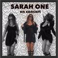 Sarah One En Concert