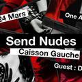 Send Nudes #3