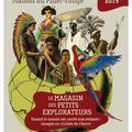 Visite Guidée « Le Magasin Des Petits Explorateurs. Quand Le Monde Est Conté Aux Enfants : Images Ou Clichés De L'autre »