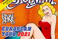 Concert Pop / Rock Paris 2020 et 2021