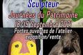 Expositions dans l' Orne en 2021