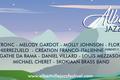 Concerts dans la  Savoie en 2019 et 2020