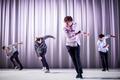 Danse dans le  Var en 2018 et 2019