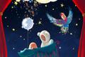 Marionnette pour enfants Paris en 2017 et 2018