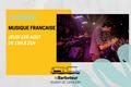 Concerts dans la  Seine-Saint-Denis en 2019 et 2020