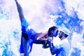 Danse dans les  Alpes-Maritimes en 2018 et 2019