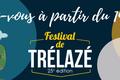 Festival dans le  Maine-et-Loire en 2021 et 2022