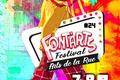 Festival dans le  Vaucluse en 2020  et  2021
