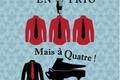 Théâtre Non classé Paris 2017 et 2018