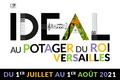 Festival dans les  Yvelines en 2021 et 2022
