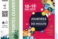 Expositions dans la  Mayenne en 2019