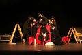 Théâtre dans le  Tarn en 2021 et 2022