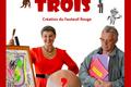 Théâtre dans le  Maine-et-Loire en 2021 et 2022