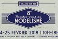 Expositions dans le  Calvados en 2018