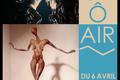 Expositions dans le  Vaucluse en 2019