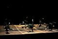 Danse dans les  Yvelines en 2018