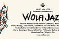 Festival dans le  Bas-Rhin en 2019 et 2020