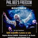 Phil Bee's Freedom