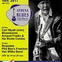 Athena Blues Festival 2017