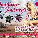 Festival  American Journeys