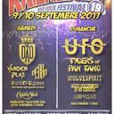 Raismes Fest 2017